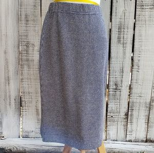 St John Collection 6 Basic Classic Knit Skirt